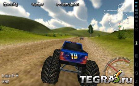 Monster Truck Rally v.1.07