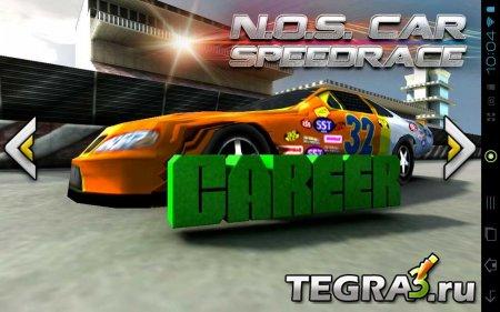N.O.S. Car Speedrace v.1.22