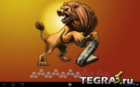 иконка 4x4 Safari 2