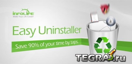 иконка Easy Uninstaller Pro