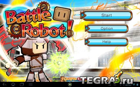 Battle Robots! v.1.4.1 Mod [Coin/Booster/Drop]