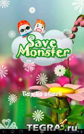 Save Monster