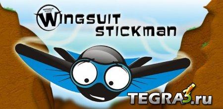 иконка Wingsuit Stickman