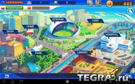Baseball Superstars® 2012 v.1.1.2