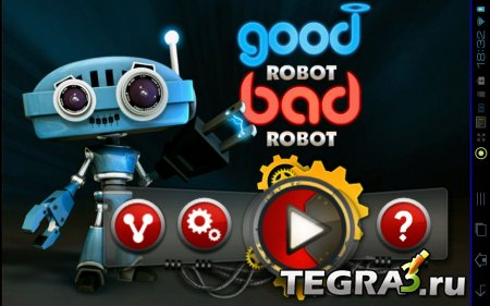 Good Robot Bad Robot v1.0.8