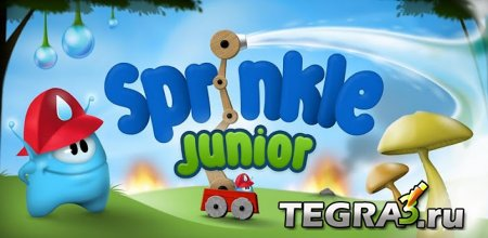 Sprinkle Junior
