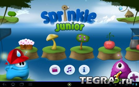 Sprinkle Junior v1.1.1
