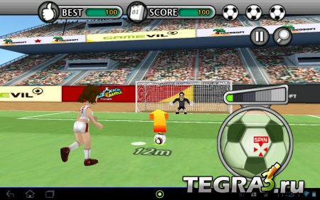 Freekick Battle v1.0.1