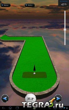 3D Mini Golf Masters v.2.2