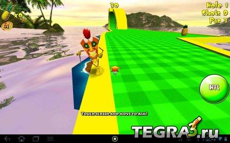 Tiki Golf Adventure Island v.3.2