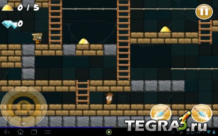 Lode Runner: the Legend (обновлено до v1.0.3)