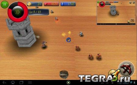 AR Magical Battle v.1.0