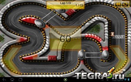 Tiny Racing v.1.0