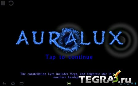 Auralux v.1.1