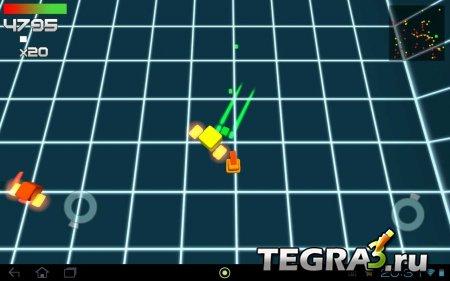 Cube Defender (обновлено до v.1.0.7)