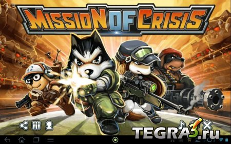 Mission of Crisis  Mod