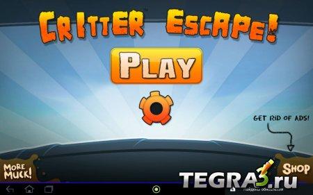 Critter Escape (обновлено до v2.0)