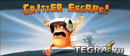 иконка Critter Escape