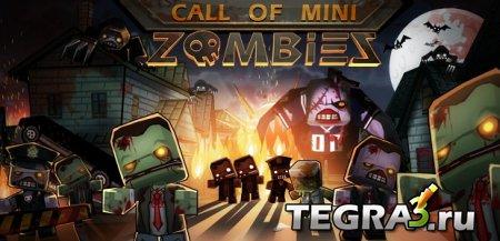 иконка Call of Mini: Zombies