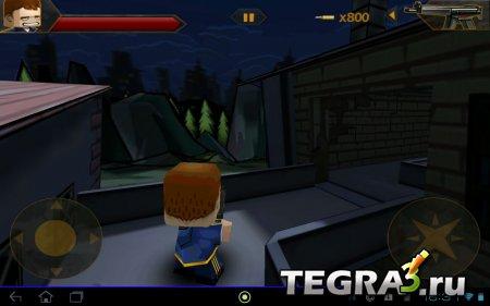 Call of Mini: Zombies v4.3.4 [свободные покупки]
