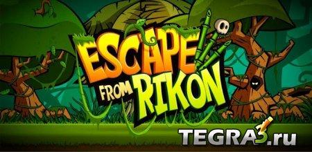 иконка Escape From Rikon
