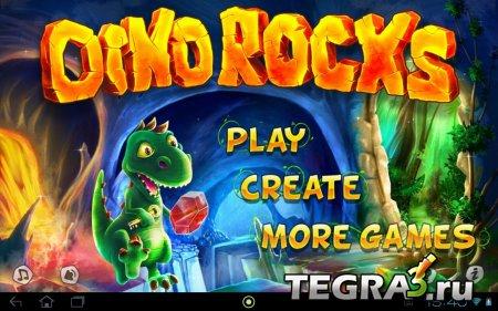 Dino Rocks