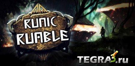 иконка Runic Rumble