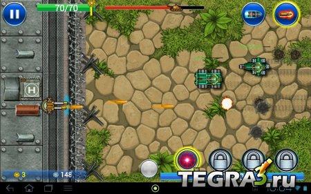 Tank ON - Modern Defender v.1.0.3