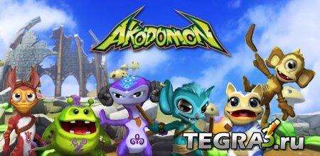 иконка Akodomon