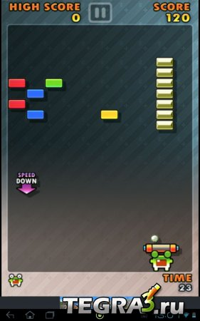 Frogs Brick Breaker v.1.0