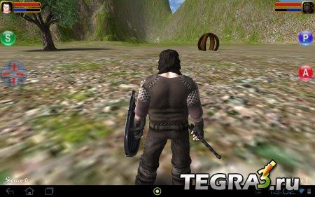 иконка Lexios - 3D Action Battle
