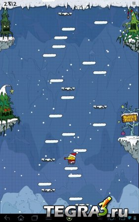 Doodle Jump Christmas Special v.1.1.4