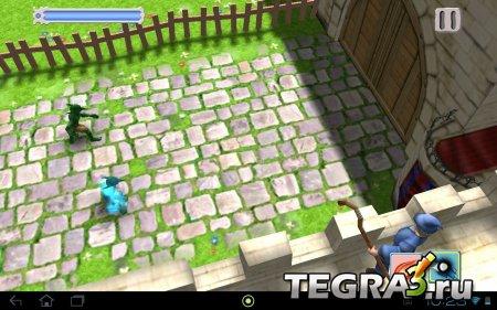 Melo's Magic: Castle Defense v.1.1