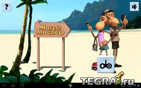 Marco Macaco v.1.0.2