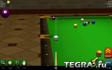 Pool Break Pro v2.4.1