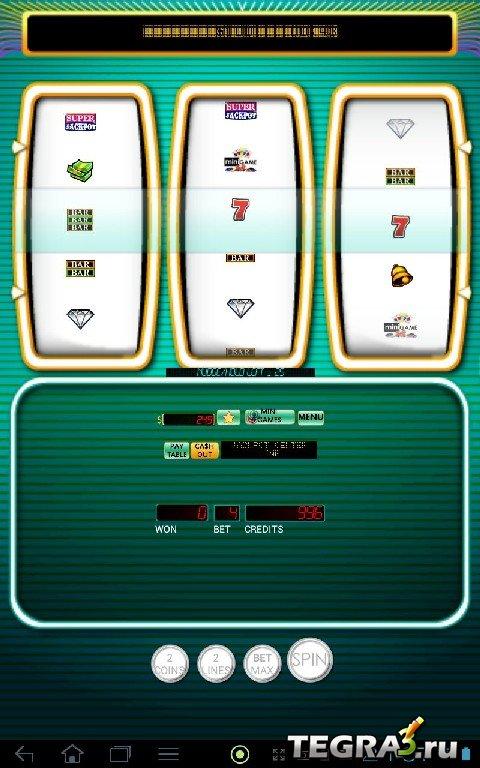скачать игровой автомат гараж на андроид бесплатно