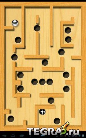 Labyrinth (обновлено до v1.5.2)  [G-Sensor]