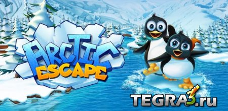 иконка Arctic Escape HD