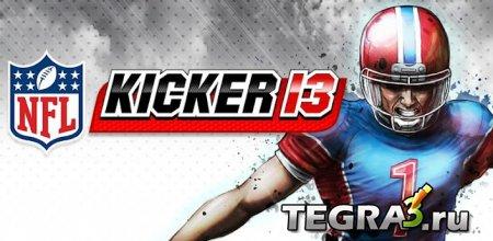 иконка NFL Kicker 13