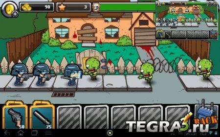 SWAT and Zombies v1.1.4 [свободные покупки]