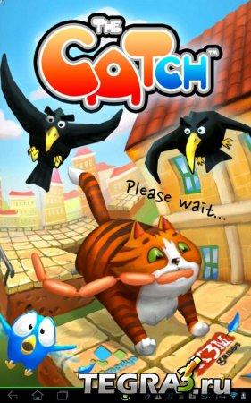 The CATch! v.1.2 [G-Senser]