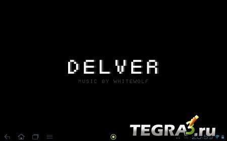 Delver v.0.86a
