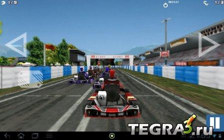 Сhampionship Karting 2012 (обновлено до v.1.1)