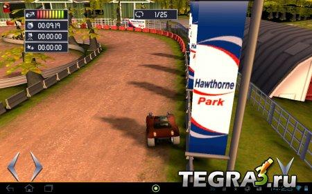 Hawthorne Park THD v1.0