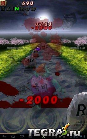 Zombie Runaway UP v1.0.0