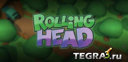 иконка Rolling Head
