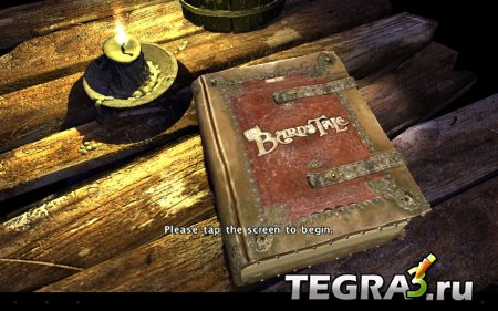 The Bard's Tale v1.6.8