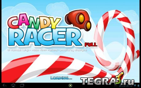 Candy Racer