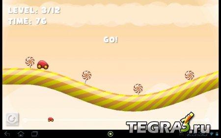 Candy Racer v1.1.1