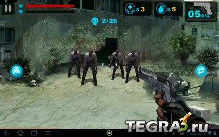 Zombie Frontier (обновлено до v.1.03)